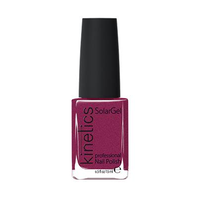 SolarGel Nail Polish High Society Pink #140
