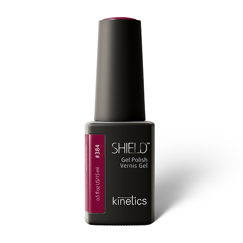 SHIELD Gel Polish Cold Days, Warm Hearts #384