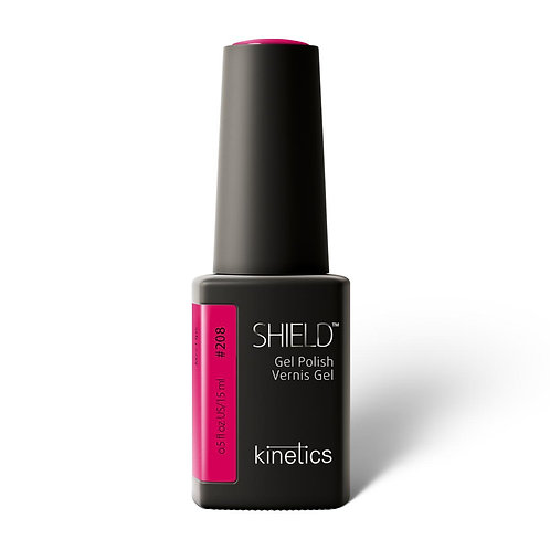 SHIELD Gel Polish Jazz Lips #208