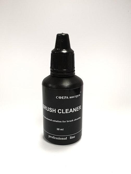 Professional Brush Cleaner 30ml