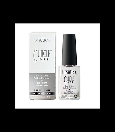 KN Cuticle OFF Fast Action Cuticle Remover 15ml