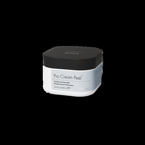 Pro Cream Peel 500ml SPA PEDICURE