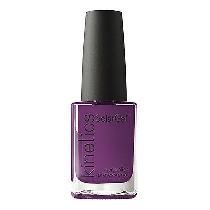 SolarGel Nail Polish I`m not that kind #377