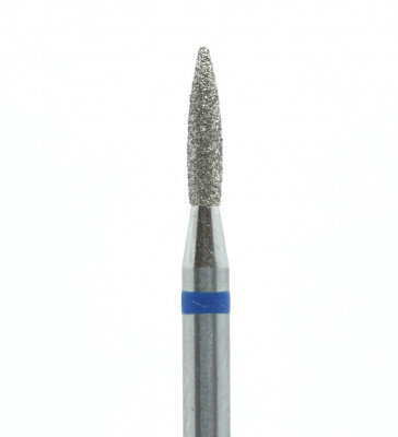 Drill Bit Flame 1,8 mm Medium  KMIZ #76