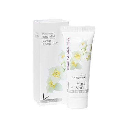 KN Hand&Body Lotion Jasmine&White Musk