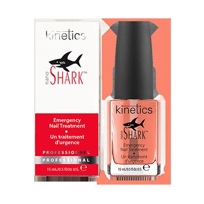 KN Nano Shark Emergency Nail Treatment 15ml