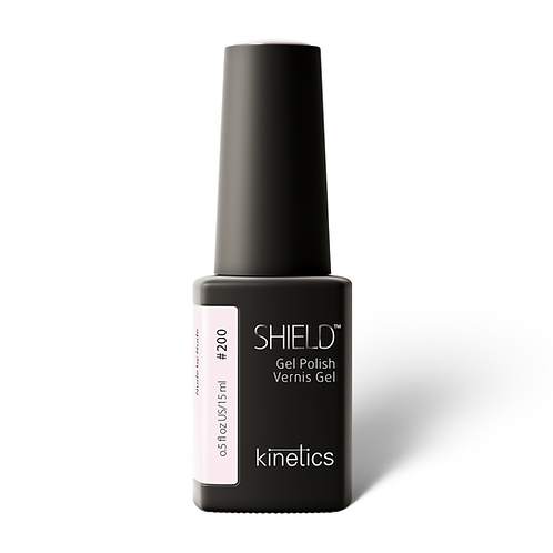 SHIELD Gel Polish Nude by Nude #200