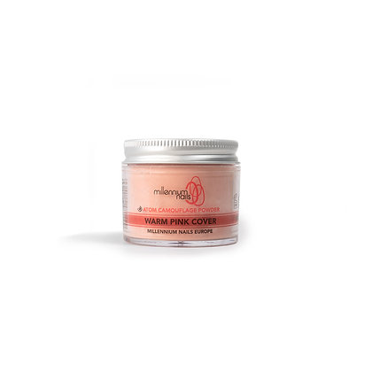 Cover Powders – Warm Pink Cover 50g