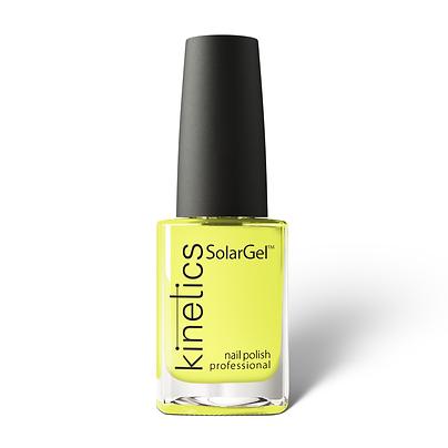 Solar gel Regular Polish Neon Yellow #461 15ml