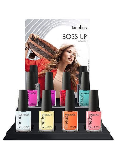 Boss Up SolarGel Mini Kit