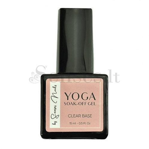 Yoga Gel Clear