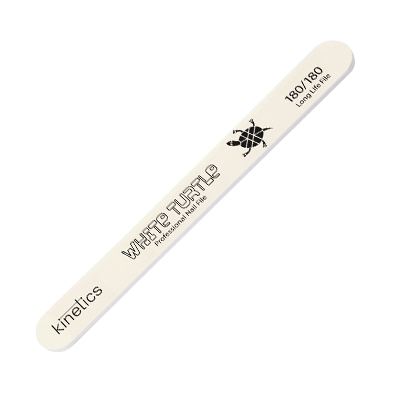 File White Turtle 180/180 grit
