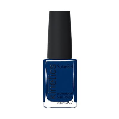 SolarGel Nail Polish Fashion Blue #159