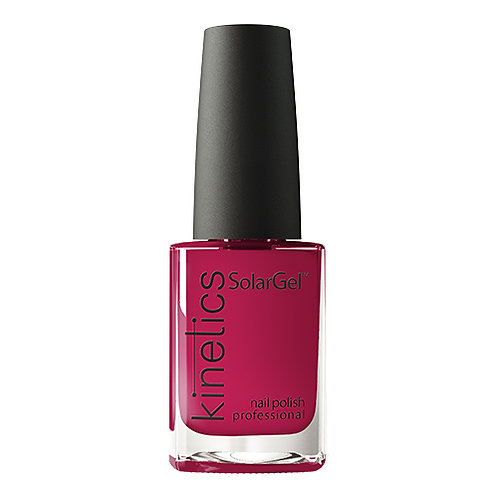 SolarGel Nail Polish Hedonist Red #380