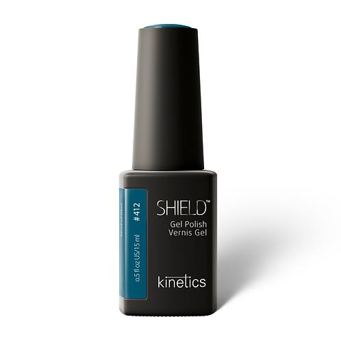 SHIELD Gel - Kind Of Blue 412