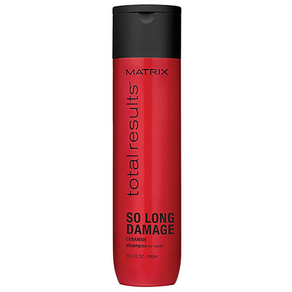 Matrix Total Results So Long Damage Shampoo (300ml)