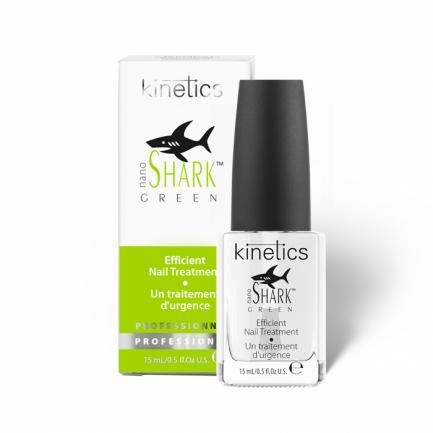 NANO GREEN SHARK Nail Treatment 15ml