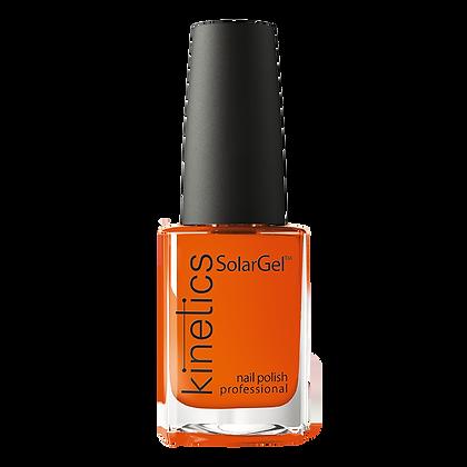SolarGel Nail Polish - Carrot Parrot 400