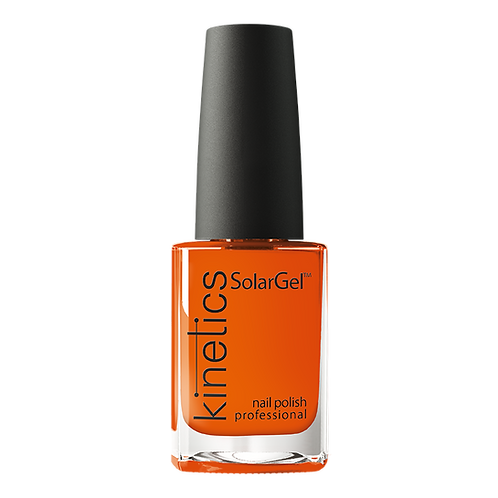 SolarGel Nail Polish - Carrot Parrot 400