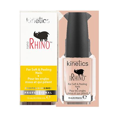 KN Nano Rhino for Soft & Peeling Nails 15ml