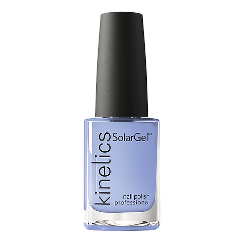 SolarGel Nail Polish Love in the Snow #385