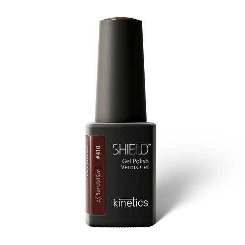 SHIELD Gel - Alluring Brown #410