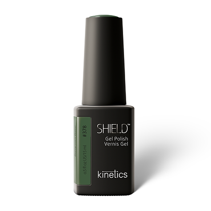 SHIELD Gel Polish Dangerous Game #378
