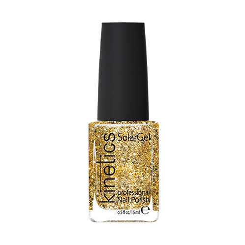 SolarGel Nail Polish Goldy #259