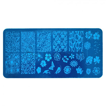 Stamping Plate   NR21