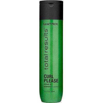 Matrix Total Results Curl Please Shampoo (300ml)