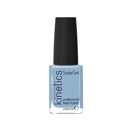 SolarGel Nail Polish Blue Jasmine #275