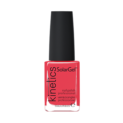 SolarGel Nail Polish Too hot to believe #362