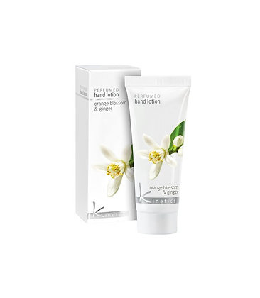 KN Hand&Body Lotion Orange Blossom&Ginger