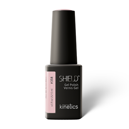 SHIELD Gel polish Give me better price #358