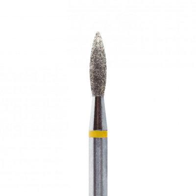 Drill Bit Flame 2,1 mm Extra Fine  KMIZ #226