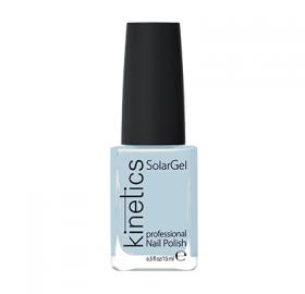 SolarGel Nail Polish Sugar Blue #228