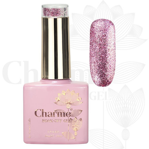 Charme Gel Color Platinum 147