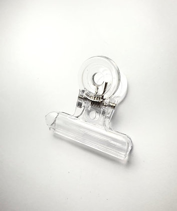 C Curve Nail Pinch Clamp 1 pcs Plastic