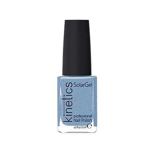 SolarGel Nail Polish ForgetMe Not #107