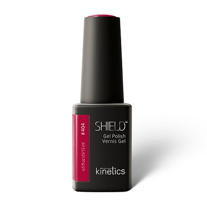 SHIELD Gel Polish - 404 More Lipstick