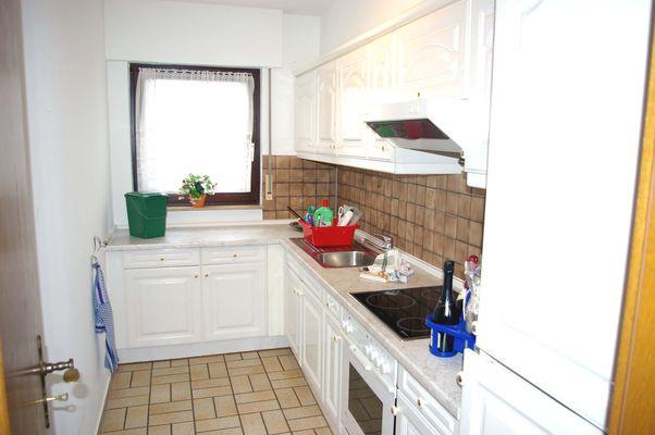 Küche ohne Einbauküche