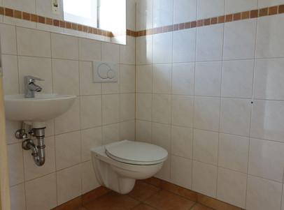 119 Gäste WC