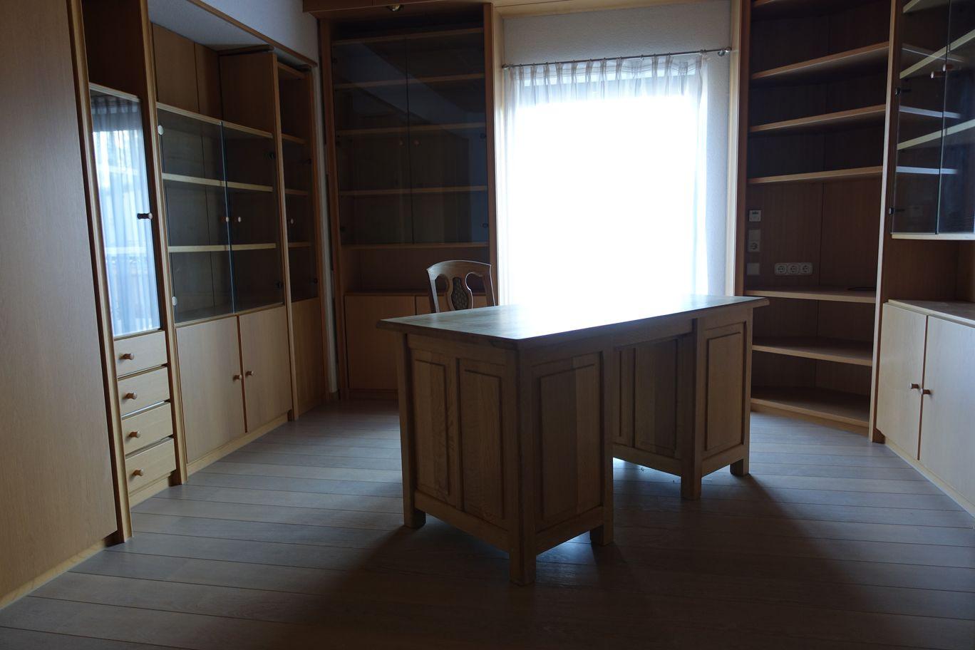 Zimmer 2 Ansicht 2
