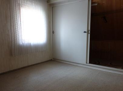 2. Zimmer oben, Ankleide