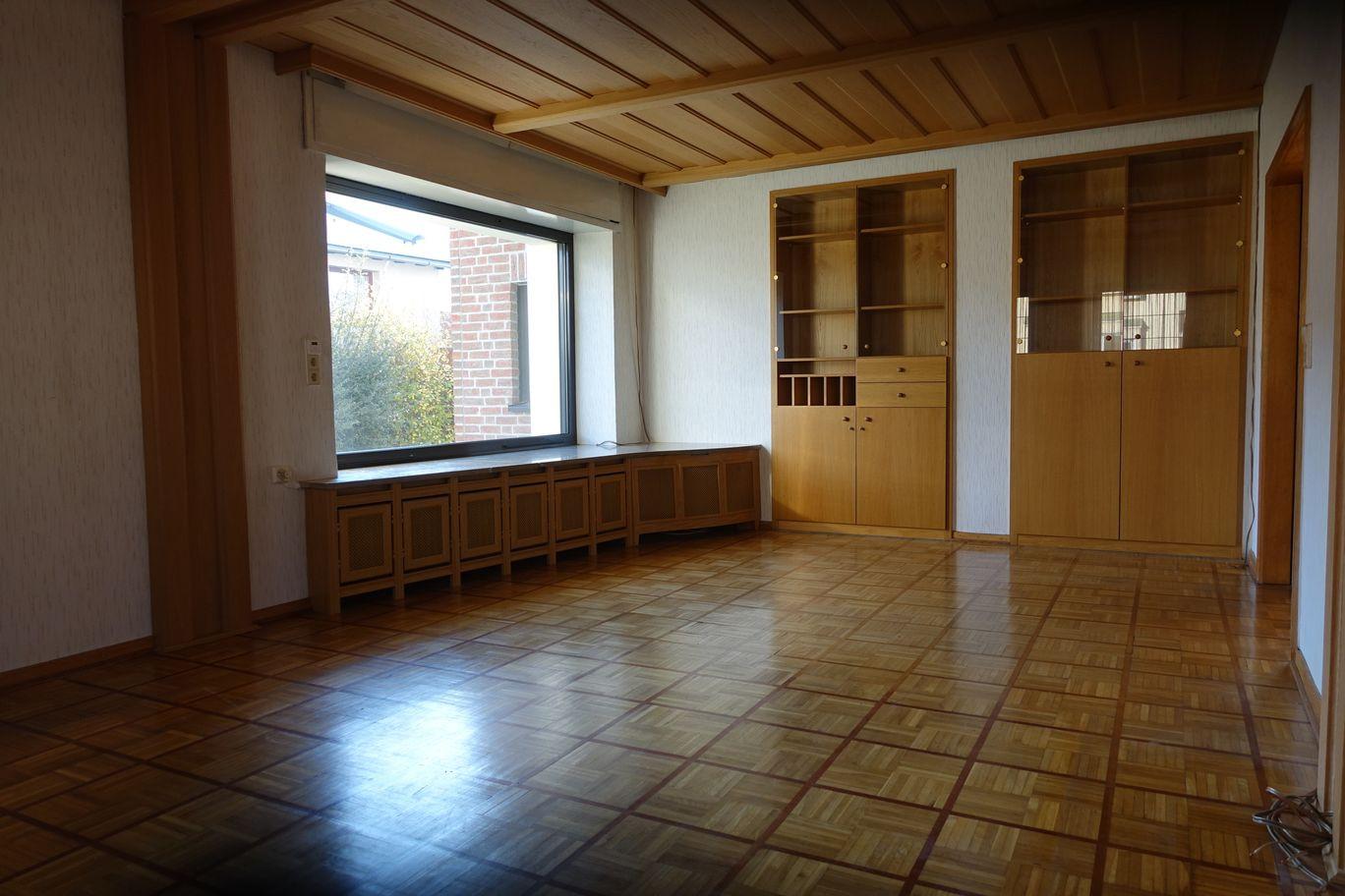 kleines Wohnzimmer oder Schlafzimmer