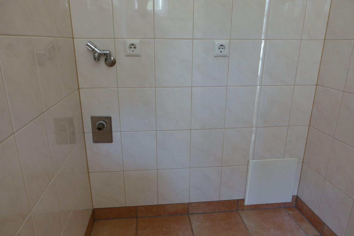 119 Waschmaschine und Trockner