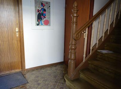 6072 Eingang Treppenhaus