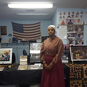 Slavery - CCH Mentoring Program