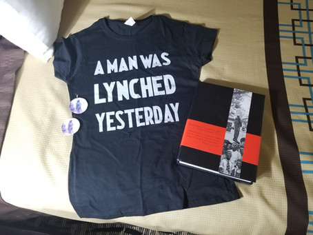 Equality Initiative Justice - Lynching Memorial