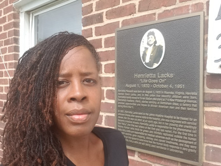 Henrietta Lacks 100th Birthday